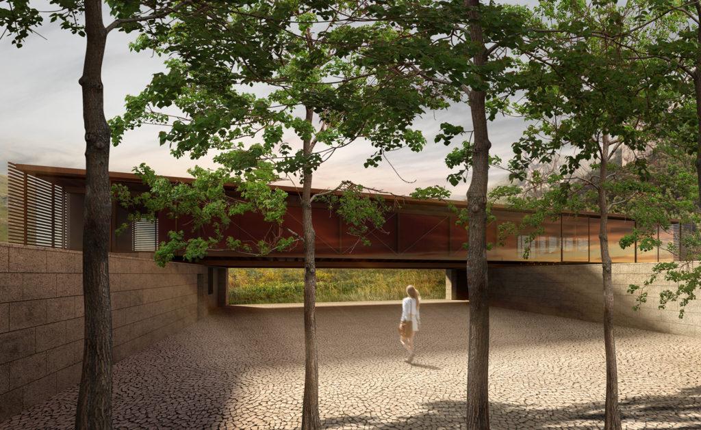 Foto de CASA EM ITAIPAVA, 2003 - UnaMunizViegas