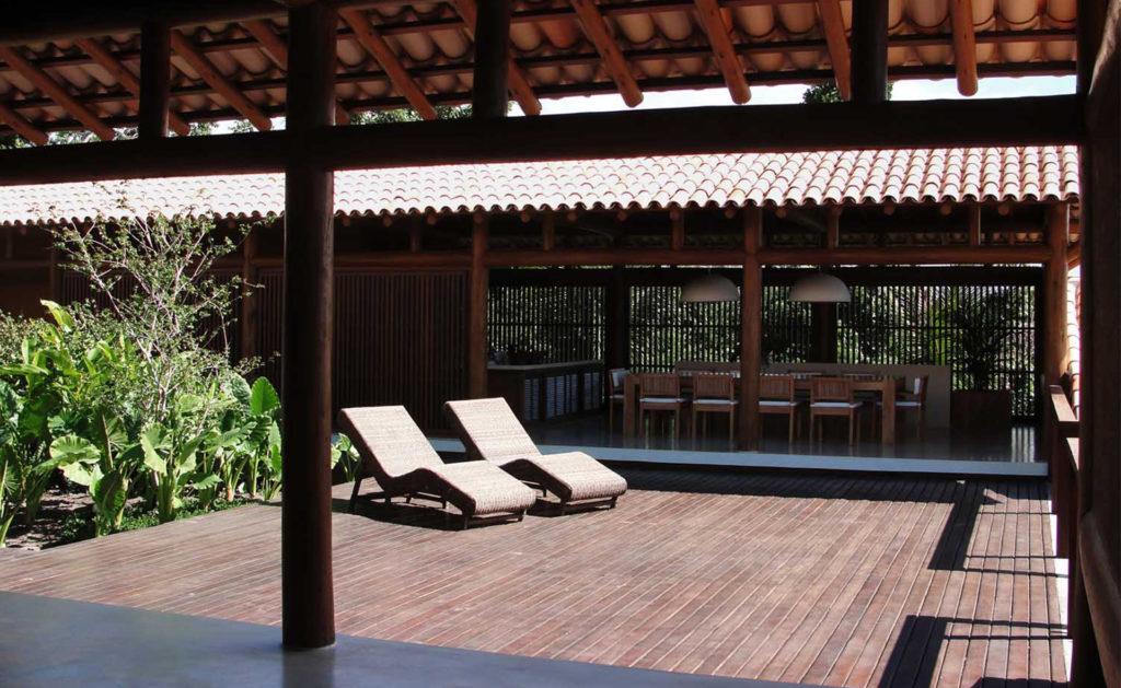 Foto de CASA EM TRANCOSO, 2005 - UnaMunizViegas