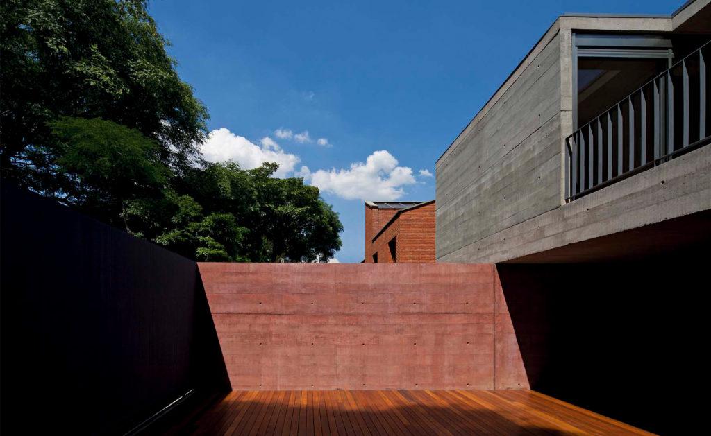 Foto de CASA BOAÇAVA, 2009 - UnaMunizViegas