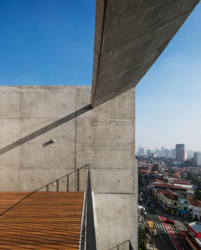 Foto de EDIFÍCIO HUMA KLABIN, 2011 - UnaMunizViegas