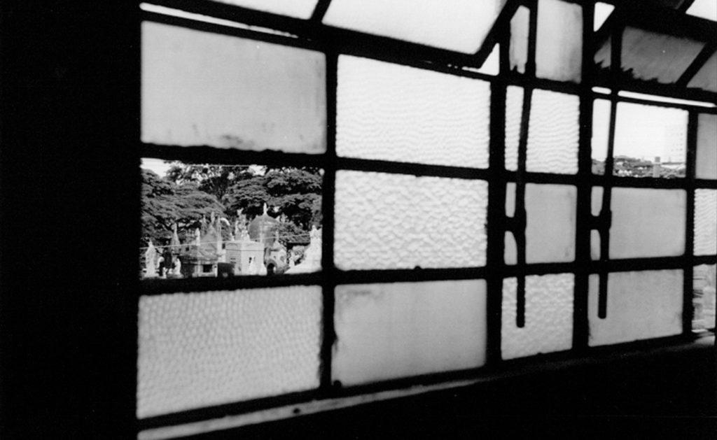 Foto de ARTECIDADE ZONALESTE, 2003 - UnaMunizViegas