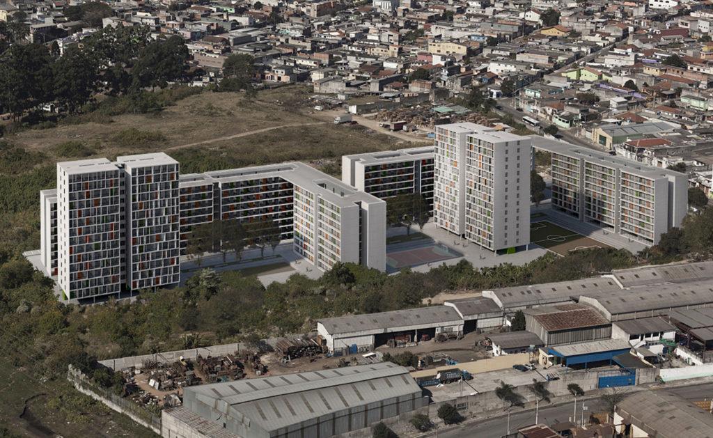Foto de RENOVA SP, 2011 - UnaMunizViegas